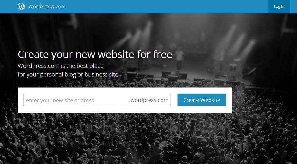 Hacer un blog en wordpress