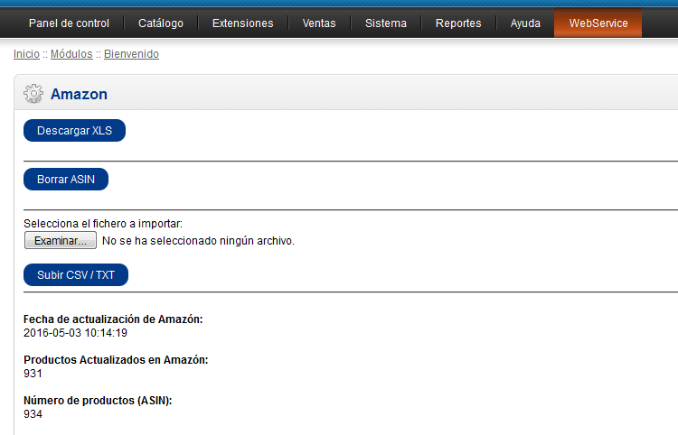 importar ficheros CSV TXT mysql