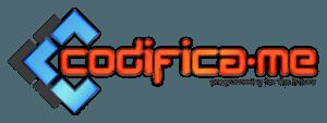 Codifíca.me | Desarrollo web | Programación | SEO