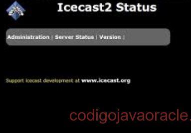 icecast